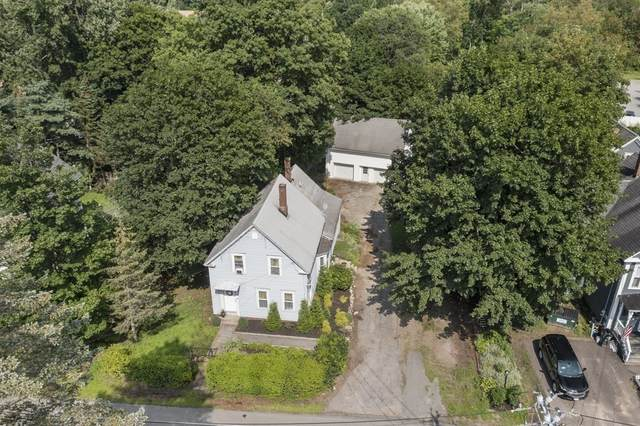11 Cross, Pepperell, MA 10463 (MLS #72871212) :: The Duffy Home Selling Team