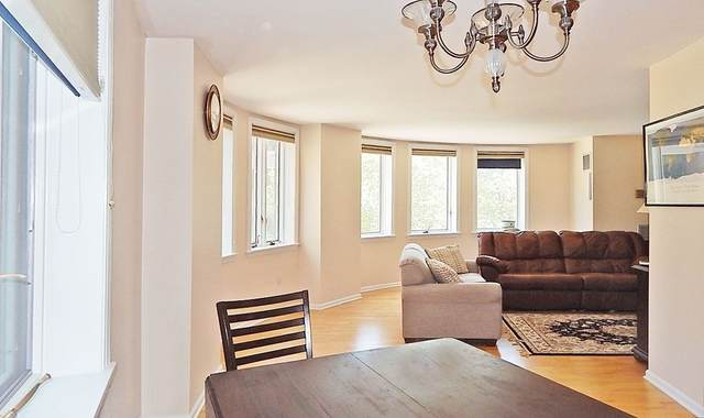 10 Rogers Street #201, Cambridge, MA 02142 (MLS #72871217) :: The Gillach Group
