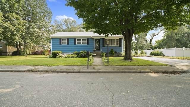 5 Sullivan Drive, Randolph, MA 02368 (MLS #72871235) :: The Seyboth Team