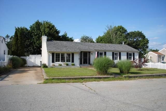 27 Maude Ave, Coventry, RI 02816 (MLS #72871241) :: Spectrum Real Estate Consultants