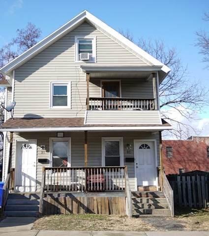 12-14 Osgood Street, Springfield, MA 01107 (MLS #72871243) :: The Seyboth Team