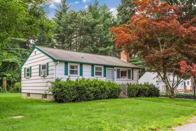 5 Bemis Cir, Tewksbury, MA 01876 (MLS #72871259) :: The Duffy Home Selling Team