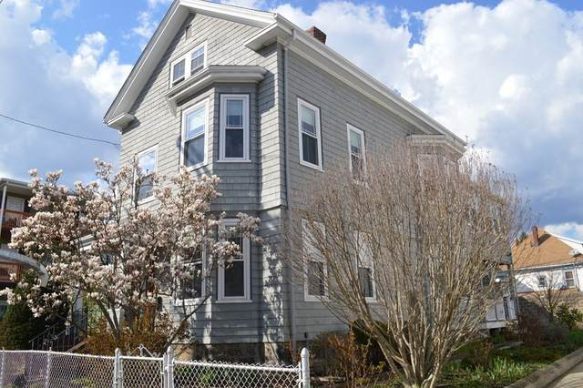 65 Harvest St, Boston, MA 02125 (MLS #72871262) :: EXIT Realty