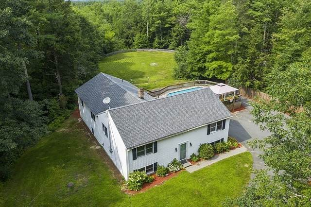 590 Doe Valley Rd, Athol, MA 01331 (MLS #72871264) :: The Gillach Group