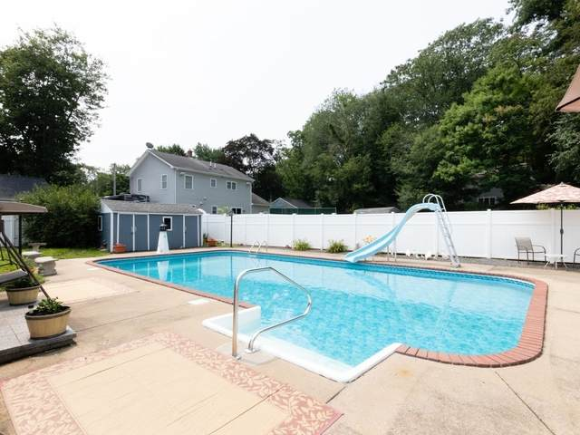 76 Old Country Way, Weymouth, MA 02188 (MLS #72871287) :: The Gillach Group