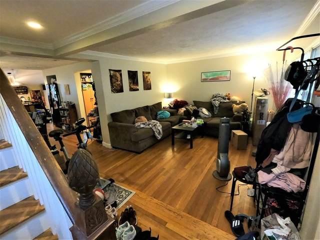 15 Cedar St. #2, Cambridge, MA 02140 (MLS #72871299) :: The Duffy Home Selling Team