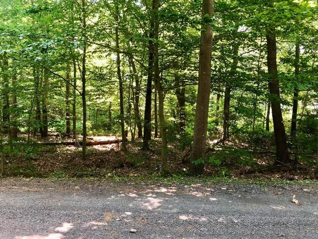 72 Jerdens Lane Extension, Rockport, MA 01966 (MLS #72871304) :: The Gillach Group