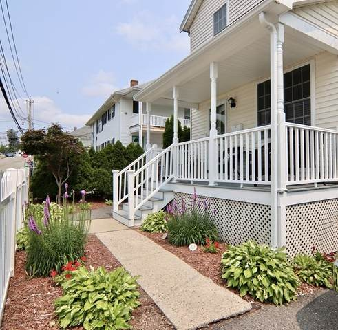 120 Child St, Boston, MA 02136 (MLS #72871305) :: EXIT Realty