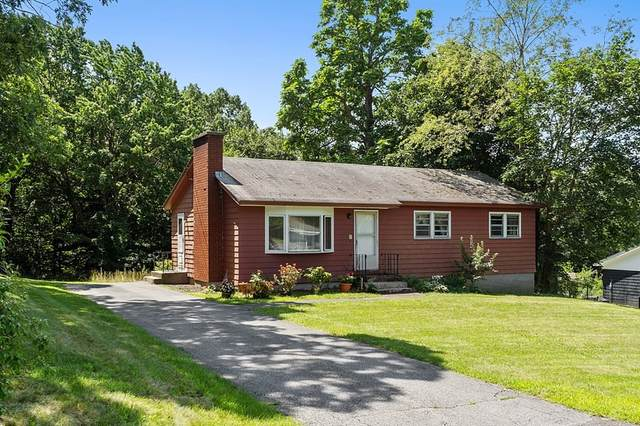 201 Rolling Acres Rd, Lunenburg, MA 01462 (MLS #72871307) :: The Gillach Group