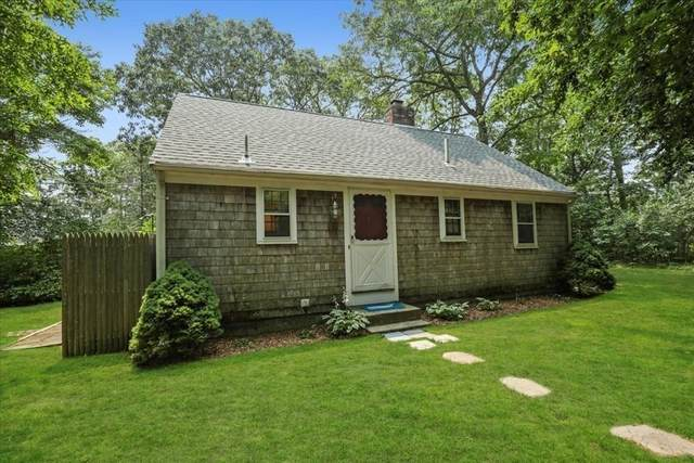 88 Allen  Dr, Brewster, MA 02631 (MLS #72871311) :: The Gillach Group
