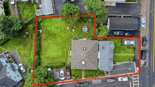 106-108 Franklin St., Quincy, MA 02169 (MLS #72871341) :: Dot Collection at Access