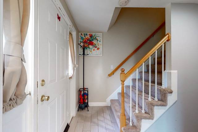 9 Stonegate Rd #9, Chelmsford, MA 01824 (MLS #72871348) :: Parrott Realty Group