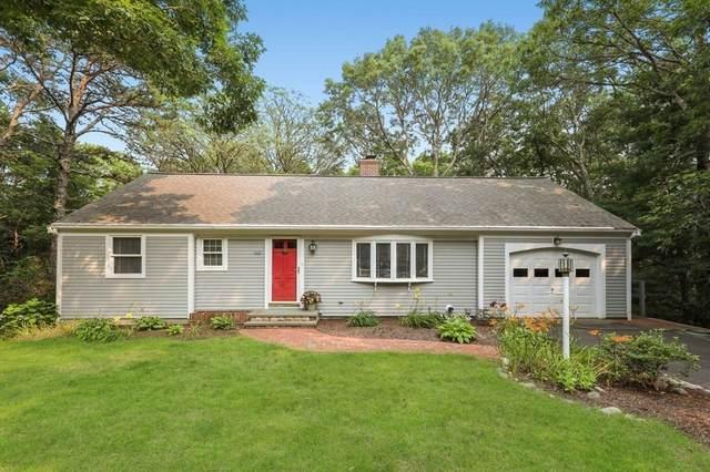 147 Lake Shore Drive, Barnstable, MA 02648 (MLS #72871397) :: EXIT Cape Realty