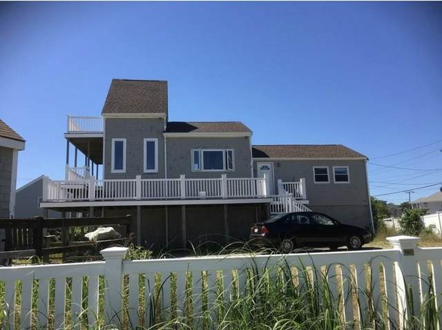 10 Meadow, Scituate, MA 02066 (MLS #72871421) :: EXIT Realty