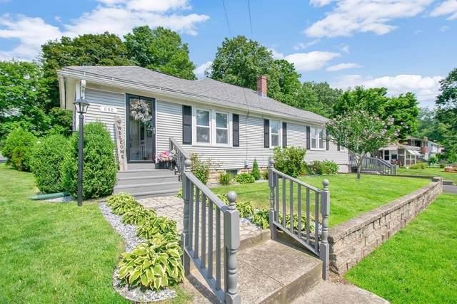 1 Harlan Street, Ludlow, MA 01056 (MLS #72871460) :: The Smart Home Buying Team