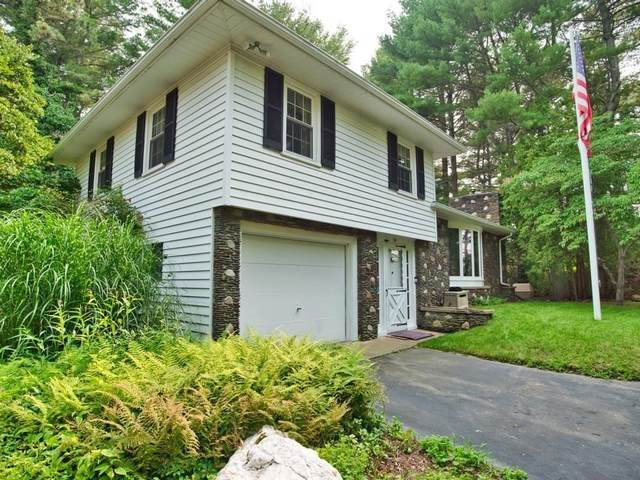34 North Ave, Rochester, MA 02770 (MLS #72871487) :: Rose Homes   LAER Realty Partners