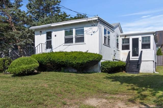 13 Thomas Ave, Plymouth, MA 02360 (MLS #72871512) :: The Smart Home Buying Team