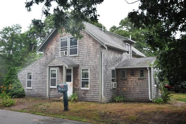 3 Short Neck Rd, Wareham, MA 02532 (MLS #72871535) :: The Smart Home Buying Team