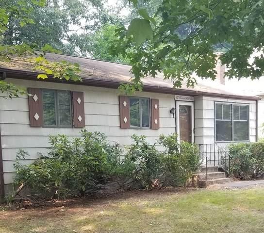 17 Terrace Hall Ave, Burlington, MA 01803 (MLS #72871552) :: Kinlin Grover Real Estate
