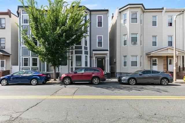 116 Bennington, Boston, MA 02128 (MLS #72871599) :: Charlesgate Realty Group