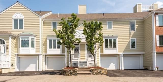 71 Abington #71, Danvers, MA 01923 (MLS #72871621) :: Maloney Properties Real Estate Brokerage