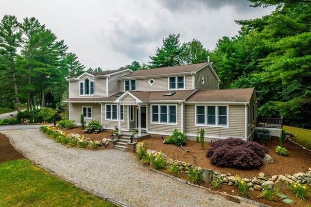 7 Winter Hill Road, Mattapoisett, MA 02739 (MLS #72871629) :: Rose Homes | LAER Realty Partners