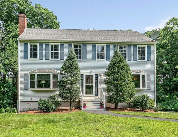 2230 Turnpike Street, North Andover, MA 01845 (MLS #72871639) :: EXIT Cape Realty