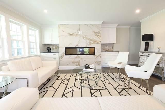 81- Taft Street, Medford, MA 02155 (MLS #72871640) :: The Smart Home Buying Team