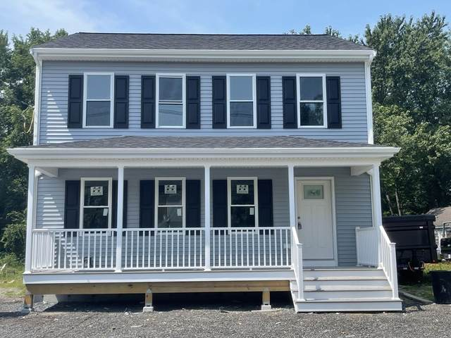 70 Old Colony Ave, Taunton, MA 02718 (MLS #72871655) :: The Smart Home Buying Team