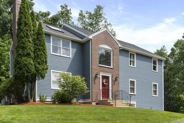 16 Brewer St, Northborough, MA 01532 (MLS #72871669) :: The Smart Home Buying Team