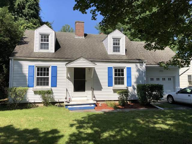 70 Mayflower, Springfield, MA 01118 (MLS #72871673) :: The Smart Home Buying Team
