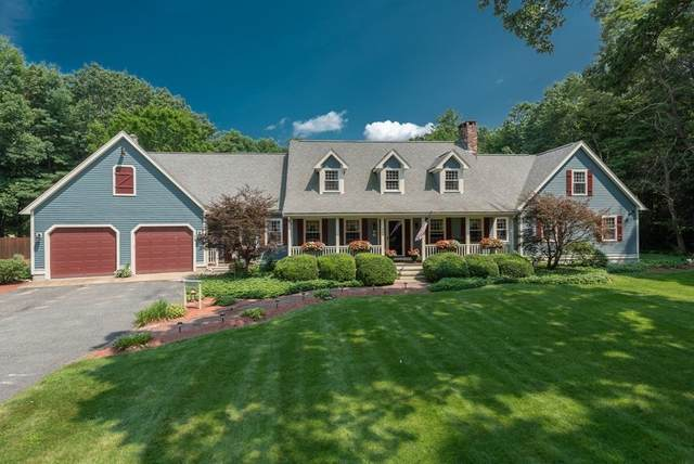 359 Prospect Hill St, Raynham, MA 02767 (MLS #72871681) :: The Smart Home Buying Team