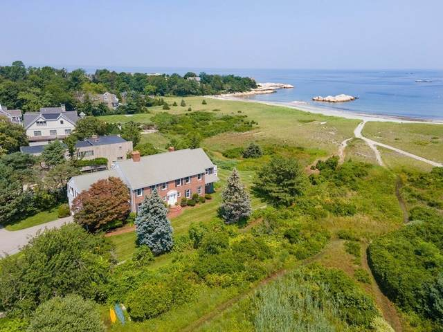 99 Atlantic Ave, Cohasset, MA 02025 (MLS #72871682) :: EXIT Cape Realty