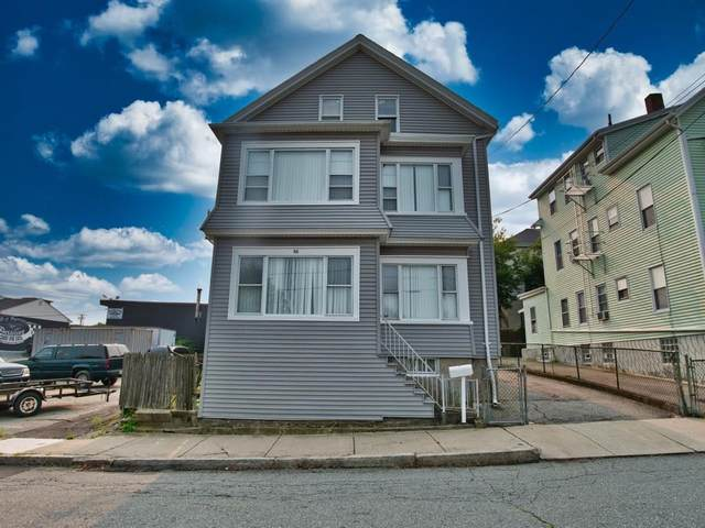 58 Allen St, Fall River, MA 02724 (MLS #72871685) :: The Smart Home Buying Team