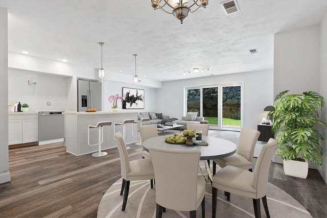 7 Longfellow Lane #7, Salem, MA 01970 (MLS #72871695) :: Maloney Properties Real Estate Brokerage