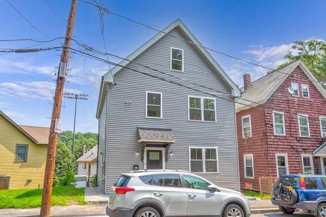15 Nira Ave, Boston, MA 02130 (MLS #72871696) :: EXIT Cape Realty