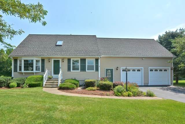 14 Meadowsweet Trail, Attleboro, MA 02703 (MLS #72871697) :: The Smart Home Buying Team