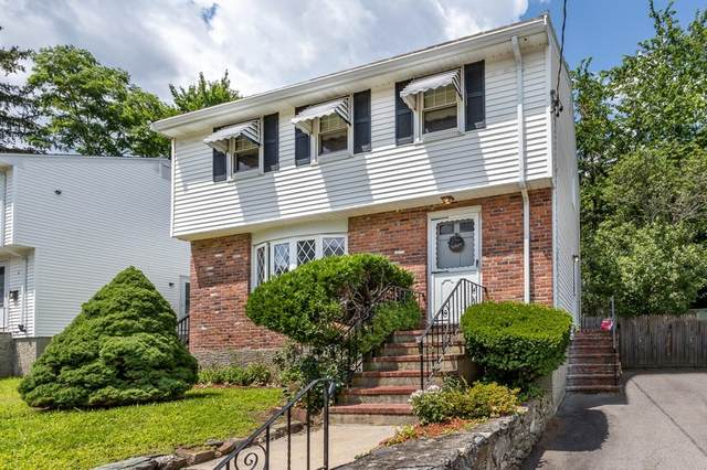 30 Goodway Road, Boston, MA 02130 (MLS #72871701) :: EXIT Cape Realty