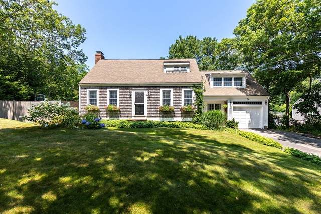 14 Sharps Drive, Plymouth, MA 02360 (MLS #72871708) :: The Smart Home Buying Team