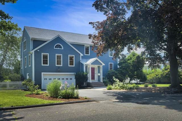 5 Orchard Street, Marblehead, MA 01945 (MLS #72871718) :: The Smart Home Buying Team