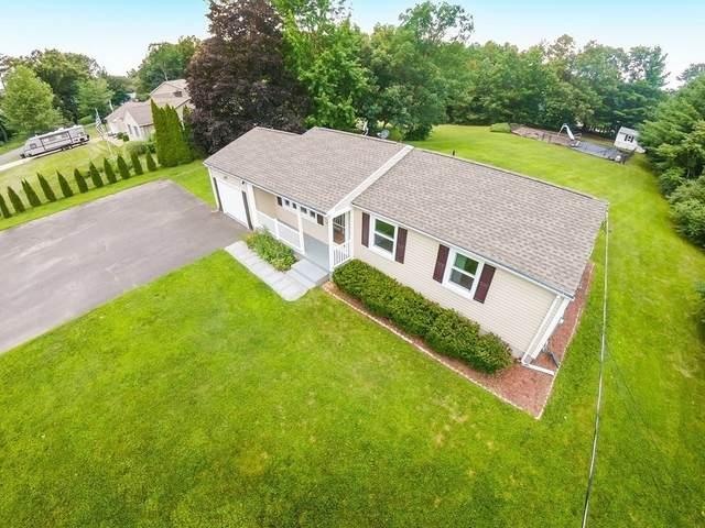 1206 Burnett Rd, Chicopee, MA 01020 (MLS #72871730) :: NRG Real Estate Services, Inc.