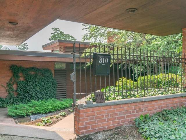 810 Longmeadow St, Longmeadow, MA 01106 (MLS #72871731) :: NRG Real Estate Services, Inc.