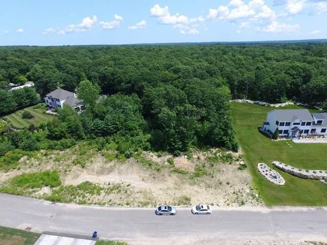 Lot 20 Bentley Ln, Westport, MA 02790 (MLS #72871732) :: Welchman Real Estate Group