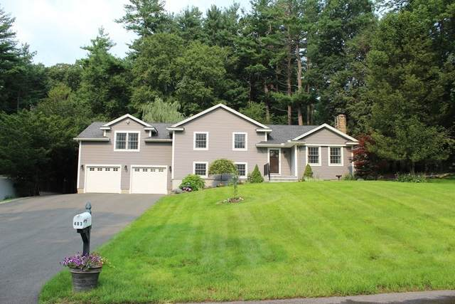 483 Forest Hills, Springfield, MA 01128 (MLS #72871741) :: NRG Real Estate Services, Inc.