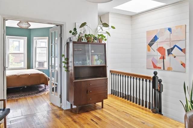 314A Bunker Hill St. #3, Boston, MA 02129 (MLS #72871747) :: Westcott Properties