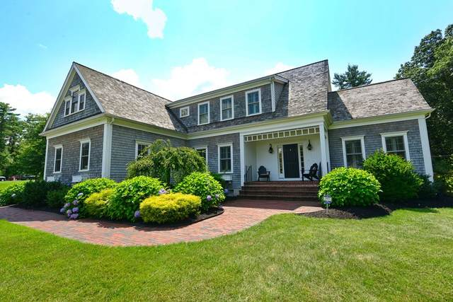 24 Toils End Rd, Norfolk, MA 02056 (MLS #72871751) :: EXIT Cape Realty