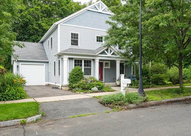 124 Moser St, Northampton, MA 01060 (MLS #72871758) :: NRG Real Estate Services, Inc.