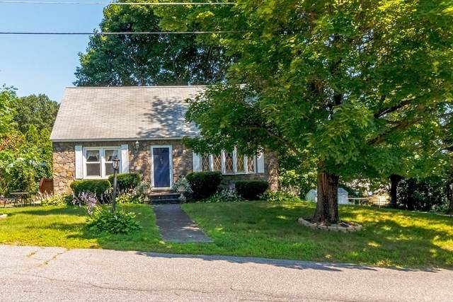 105 Woodside Ave, Leominster, MA 01453 (MLS #72871767) :: Home And Key Real Estate