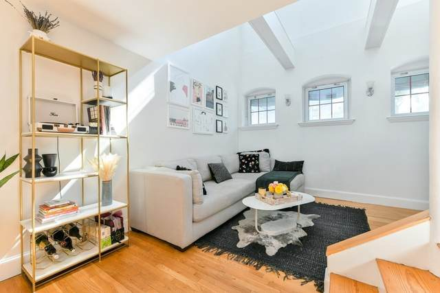 120 Norway Street #7, Boston, MA 02115 (MLS #72871773) :: The Gillach Group