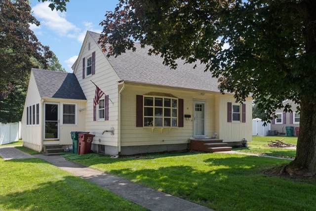16 Florida St, Lowell, MA 01852 (MLS #72871785) :: EXIT Realty